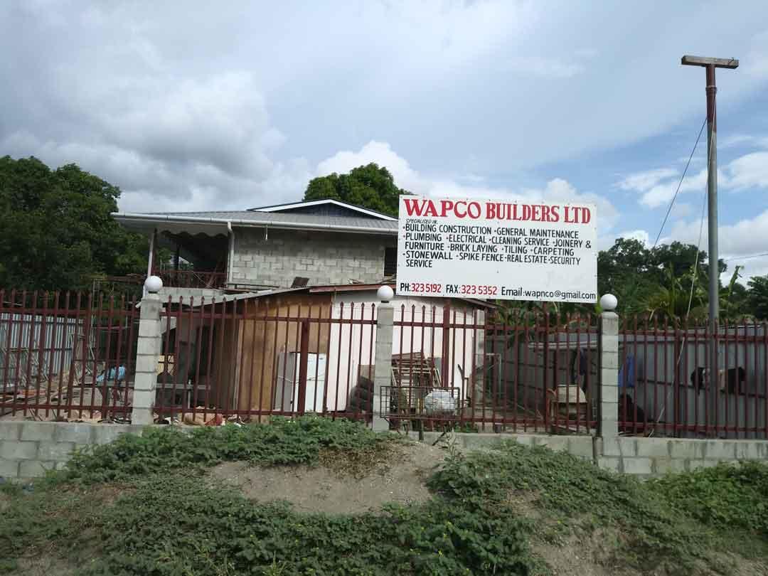 Wapco Builders