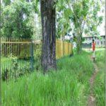 Sogeri National High School perimeter fencing works by Wapco Builers