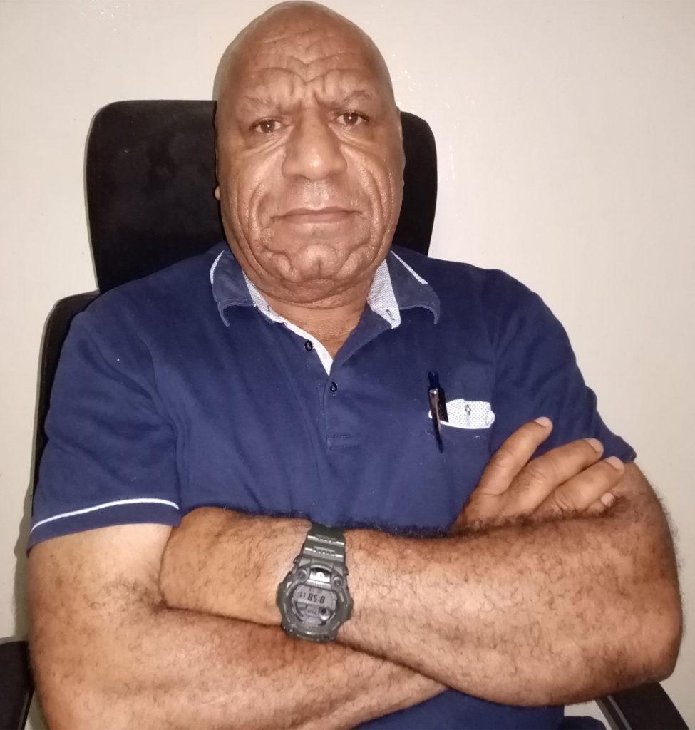 Wapco Limited Managing Director