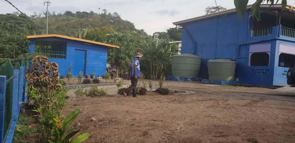 Tauram Units - Wapco Builders