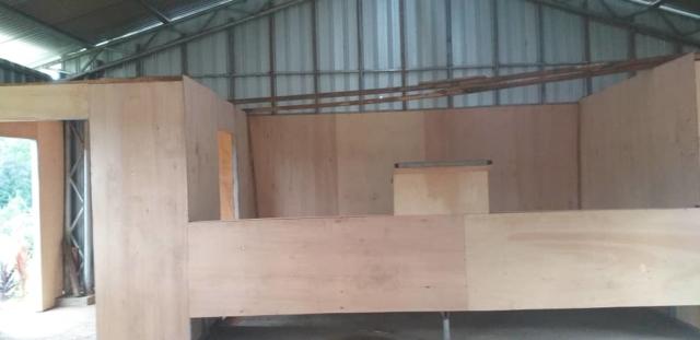 Papayuk SDA Church - Wapco Builders