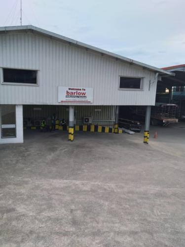 Barlow Industry guarded by Wapco Security Service